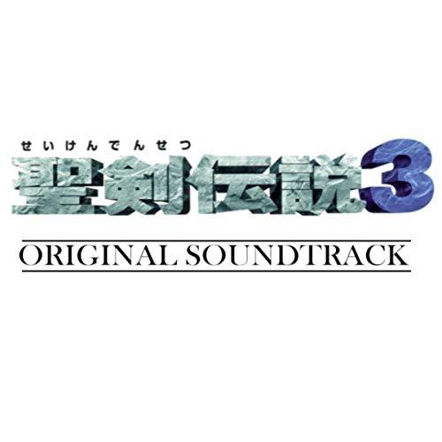 Trials of Mana Original Soundtrack