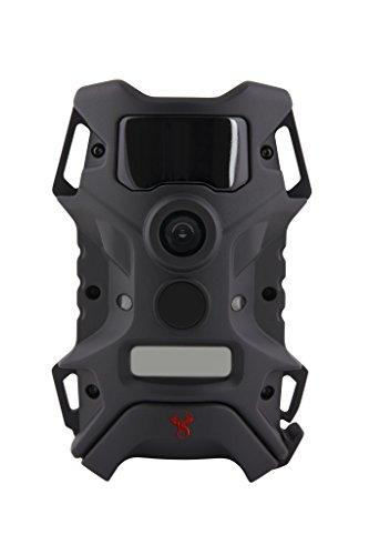 Wildgame Innovations TX10B1-8 Terra Extreme 10 LO Black Camera, 55ft Illumination Range, Under 1 Sec Trigger Speed