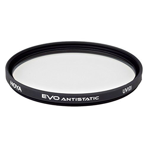 Hoya 95mm EVO Antistatic UV (O) Slim Camera Filter