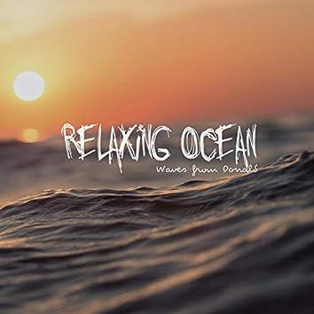Relaxing Ocean for Yoga & Meditation