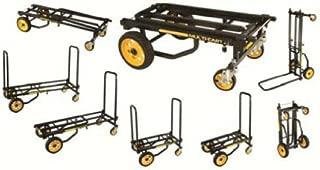 Rock-N-Roller R8RT (Mid) 8-in-1 Folding Multi-Cart/Hand Truck/Dolly/Platform Cart/34