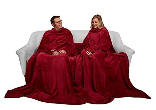 The Ultimate Siamese Slanket, The Original Blanket...