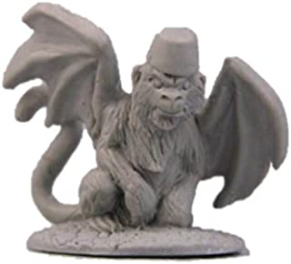 Bombshell 32mm Scale Miniatures: Belphegor Winged Monkey