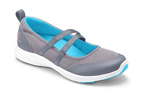 Product Image of the Vionic Women's Agile Opal Slip On Sneakers – Ladies Casual Flats with...