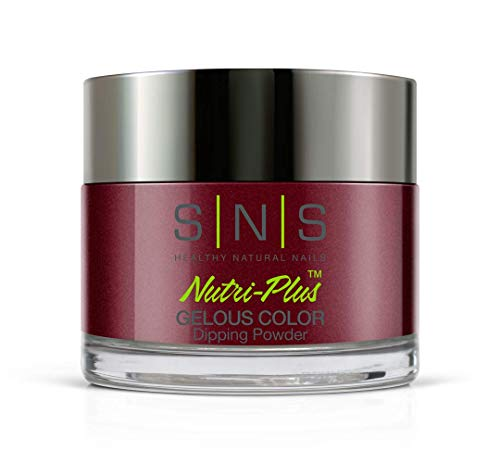 SNS Nails Dipping Powder Gelous Color - Winter Wonderland Collection - WW03 - 1oz