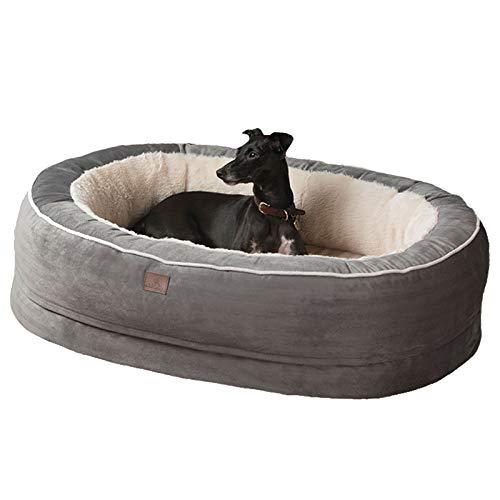 Cama Para Perro Desenfundable  marca SYLTL