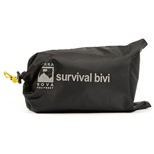 Terra Nova Survival Bivi