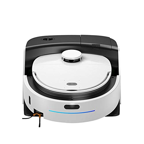 Review Zhengtufuzhuang Smart Cleaning Robot, Household Automatic Sweeping Machines, Intelligent Vacu...
