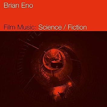 Film Music: Science / Fiction