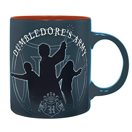 ABYstyle - Harry Potter - taza- 320 ML - dumbledore's army
