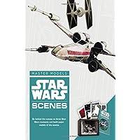 Star Wars Master Models Scenes: Go Behind Books Deals
