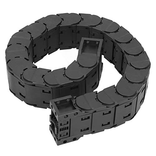Drag Chain Detachable Assembly Drag Chain for 3D Printer Machine Accessory(D20*38)