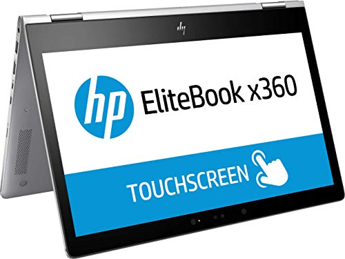 Compare HP Elitebook X360 1030 G2 (X360/1030) vs other laptops