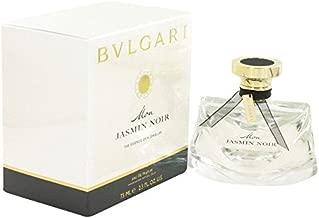 Bvlgari Mon Jasmin Noir Perfume Spray EDP 2.5 oz for women