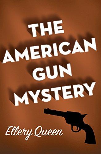The American Gun Mystery (English Edition)