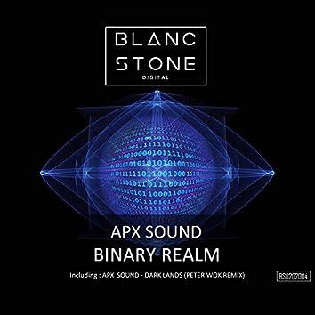 Binary Realm