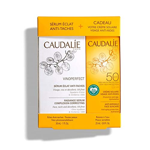 Caudalie Caudalie Vinoperfect Sr 30Ml+Set Bj 30 ml