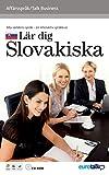 Talk Business slovaque