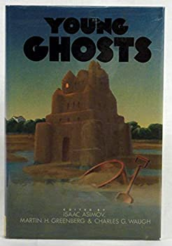 Young Ghosts 006020172X Book Cover