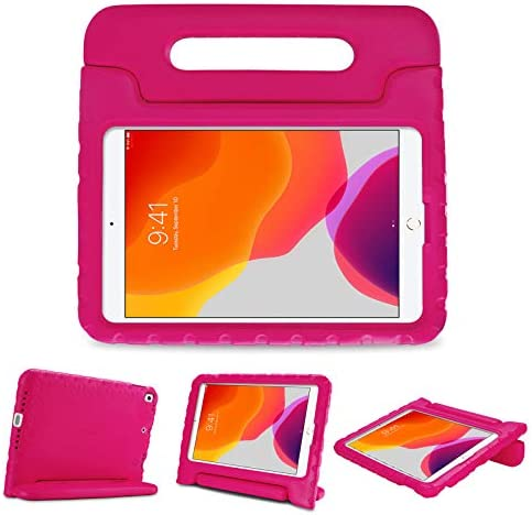 ProCase Kids Case for iPad 10 2 8th Gen 2020 7th Gen 2019 iPad Air 10 5 2019 iPad Pro 10 5 Shockproof product image