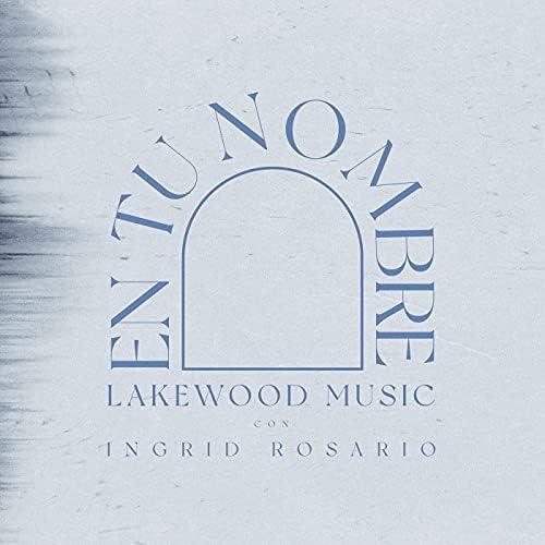 Lakewood Music feat. Ingrid Rosario