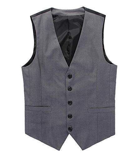 W-boll Bruiloft Jurk Goederen Katoen Heren Ontwerp Pak Vest High end Heren Zakelijke Casual Pak Vest