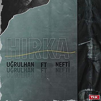 Hırka (feat. Nefti)