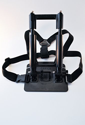 READYACTION Office Pro XL- Chest Harness