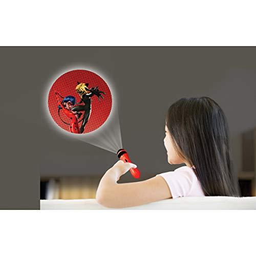 Amazon.es: Lexibook Lexi Disney, Prodigiosa Ladybug, Miraculous ...