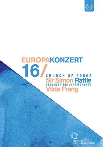 Europakonzert [Blu-ray]