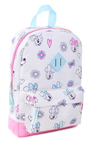 Disney's Fashion Kinder Rücksack Kindergartenrucksack - Paint it Pastel