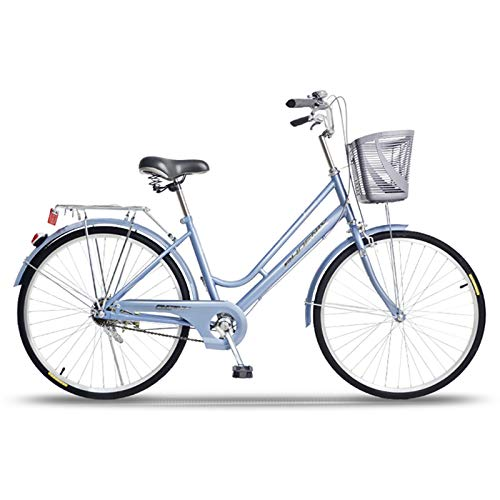 vélo femme vintage