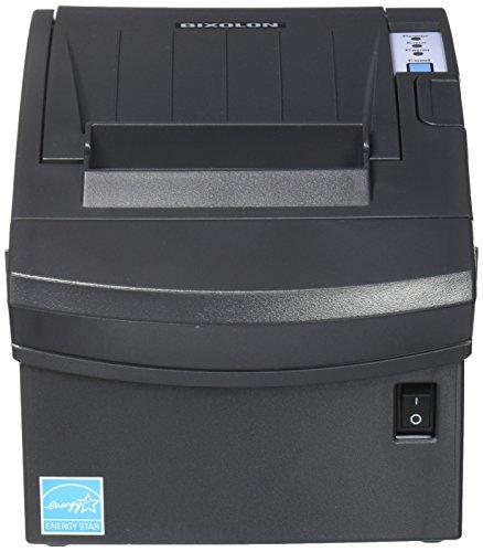 Bixolon SRP-350plusIII Direct thermal POS printer 180 x 180 DPI - Terminal de punto de venta (Direct thermal, POS printer, 24 x 24 mm, 300 mm/sec, 180 x 180 DPI, 7.2 cm)