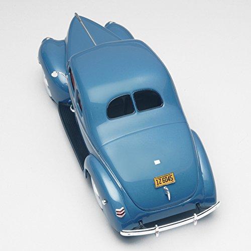 Revell/Monogram 40 Ford Standard Coupe Model Kit