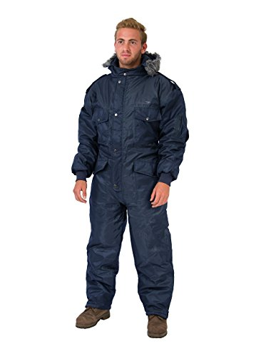 HAGOR (Winter Clothing) Coverall