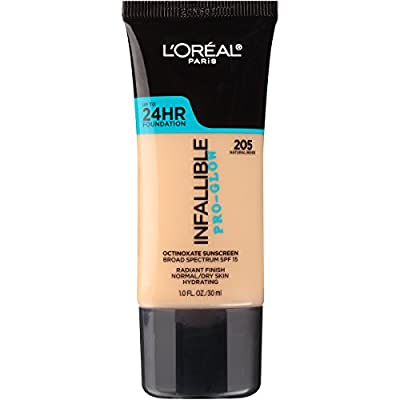 L'Oreal Paris Makeup Infallible
