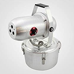 Silver Bullet ULV Non-Thermal Mosquito Fogger