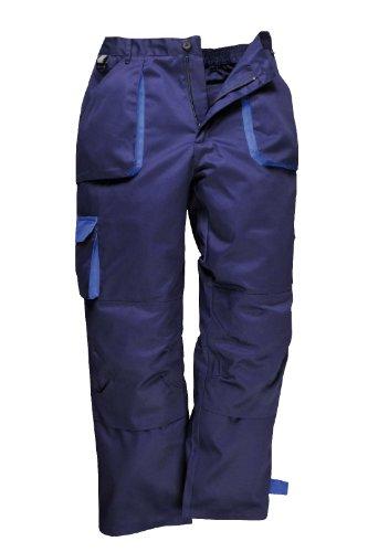 Portwest - Pantalones de trabajo hombre/caballero - Construcción/Industria/Campo