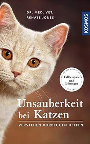 Unsauberkeit bei Katzen: verstehen, vorbeugen, helfen