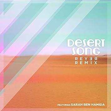 Desert Song (Reyer Remix)