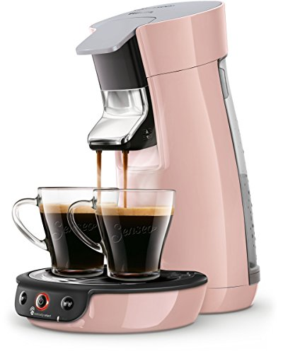 Philips Senseo Viva Cafe HD6563/30 Kaffeepadmaschine