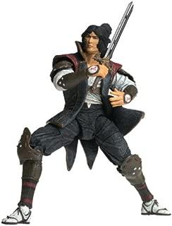 YAGYU JUBEI ONIMUSHA 2: SAMURAI'S DESTINY Mcfarlane 6 Inch Action Figure