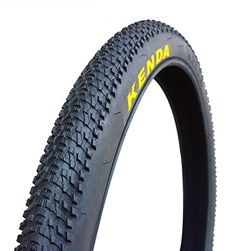 LDFANG 26 Neumático de Bicicleta de 27,5 Pulgadas Neumático de Bicicleta de montaña Neumáticos de Bicicleta de Ciclismo Antideslizantes, 4 tamaños a Elegir,26 * 2.1