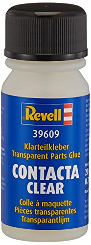 Revell- Colla acquosa cristallina, 39609