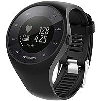 TUSITA Correa para Polar M200 - Banda de Silicona de Repuesto - Accesorios de Reloj Inteligente GPS