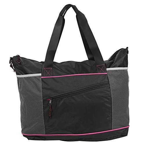 VGEBY Yoga Carrier Backpack Yoga Multifunction Polyester Storage Mesh Fitness Vêtements Stuff Packet