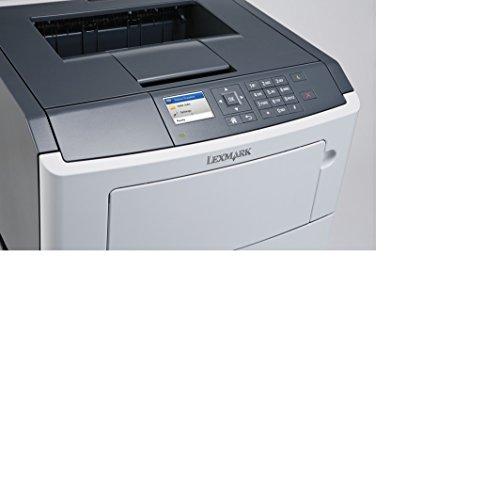 Lexmark MS510DN Stampante Laser Bianco e Nero