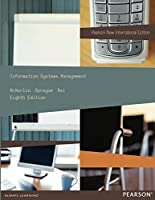Information Systems Management PNIE, 8th Edition Front Cover