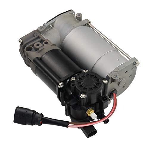 Kompressor Luftfahrwerk Luftfederung air compressor 4G0616005C 4G0616005D 4H0616005