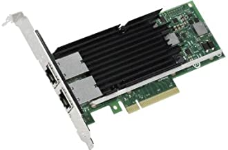 Intel Corp. X540T2 Converged Network Adapter T2